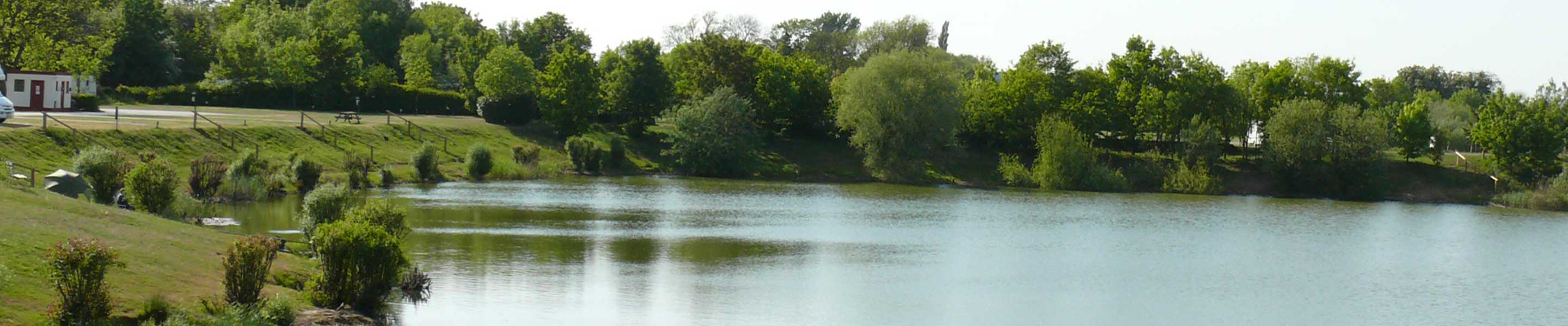 Fishing lakes in Newark, Nottinghamshire